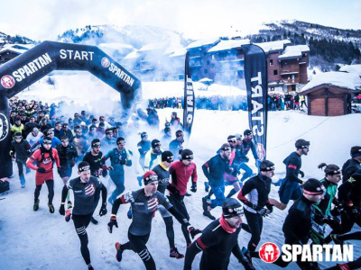 Spartan Winter Race 2019