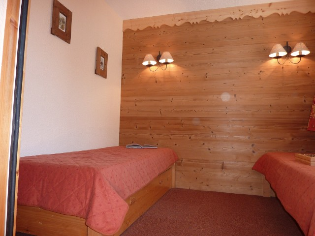 Les Arcades Studio 4 lits / studio 4 beds DOUCY TARENTAISE