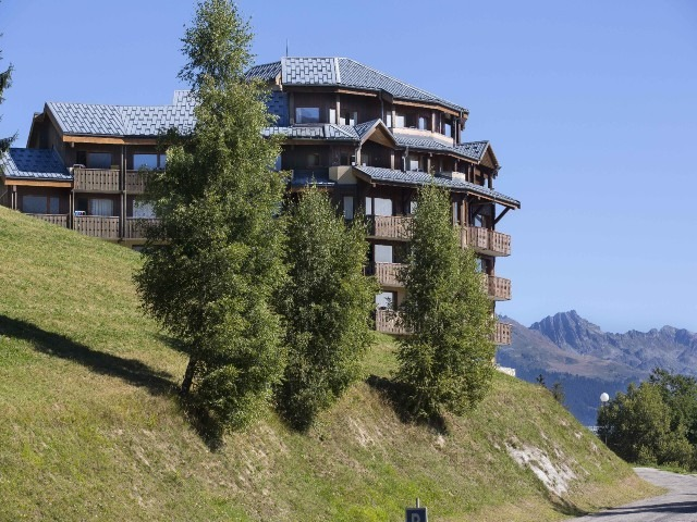 Le Sappey 2 pièces 5 lits / 2 rooms 5 beds DOUCY TARENTAISE