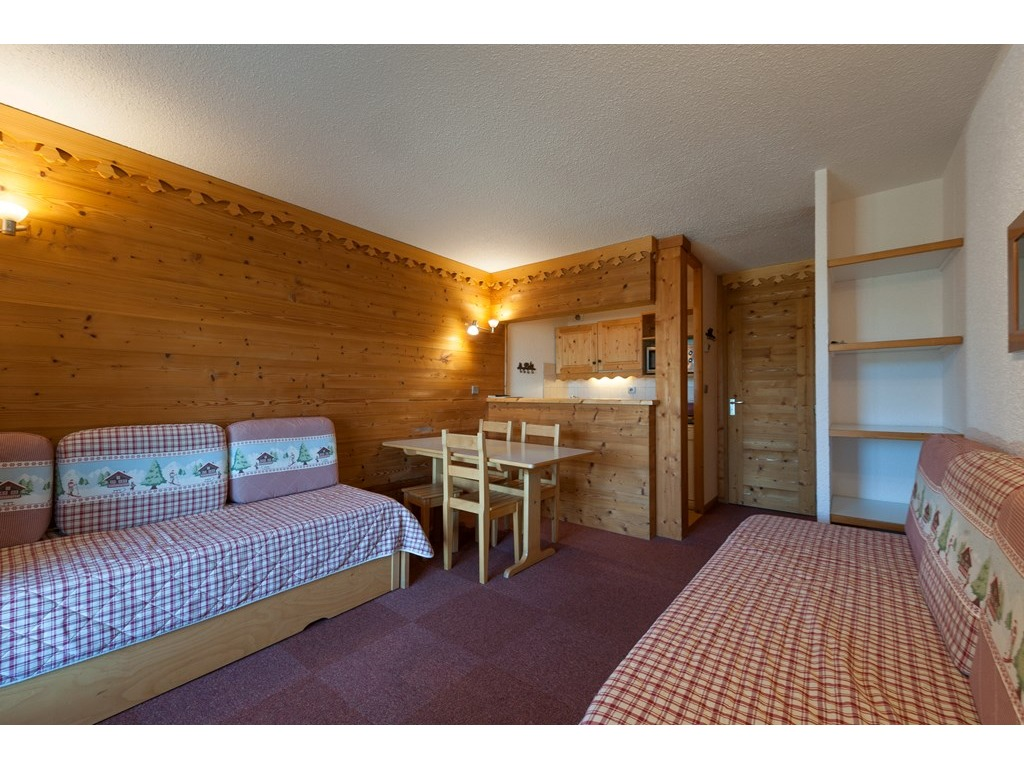 For rent DOUCY TARENTAISE