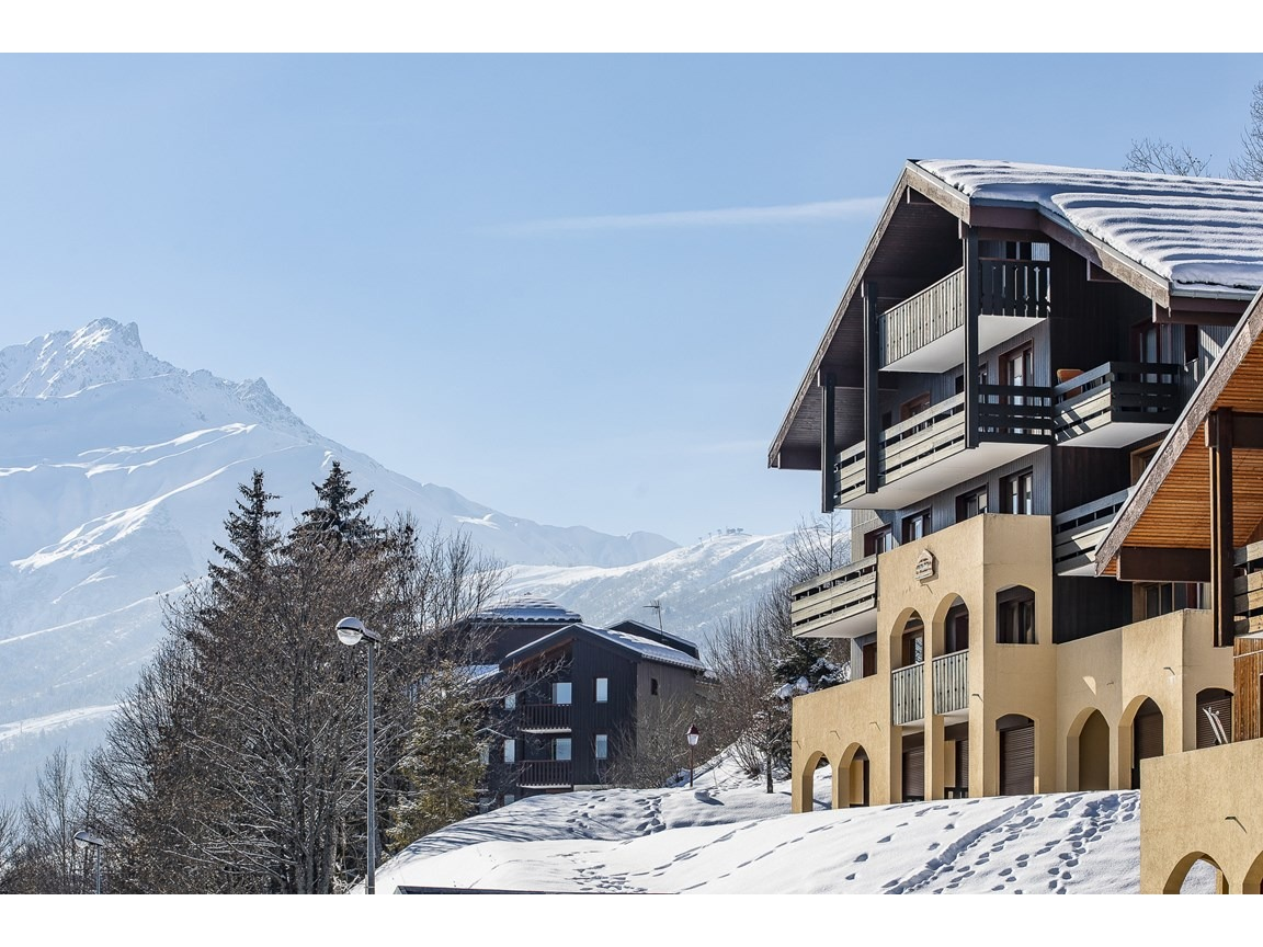 La Duit Studio 4 lits / studio 4 beds DOUCY TARENTAISE